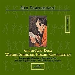 Weitere Sherlock Holmes-Geschichten