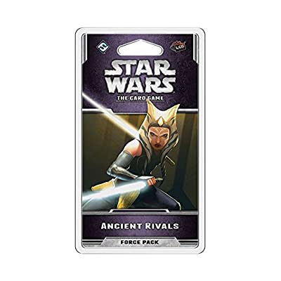 Star Wars LCG: Ancient Rivals: Toys & Games