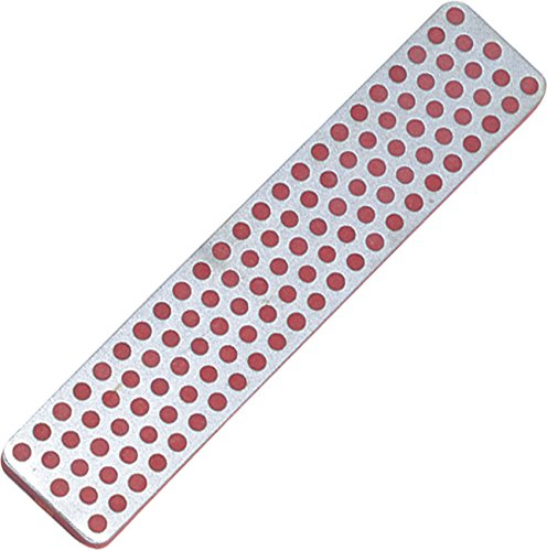 DMT A4F 4-Inch Diamond Whetstone For Use With Aligner - Fine