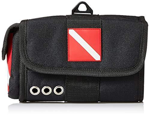 - Innovative Dive Flag Mask Bag - Black