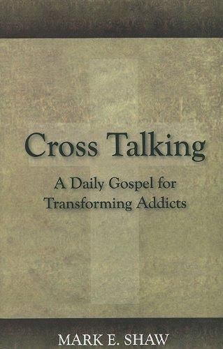 (Cross Talking: A Daily Gospel for Transforming)