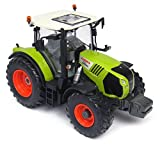 UNIVERSAL HOBBIES UH4298 TRATTORE CLAAS ARION 550 WITH FRONT WEIGHT 1:32 MODEL