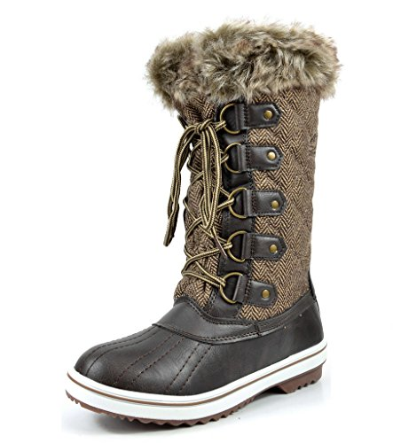 arctiv8 Womens Knee Winter Boots product image