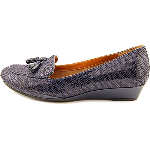 Comfortiva Ashten Women Us 10 W Blue Flats
