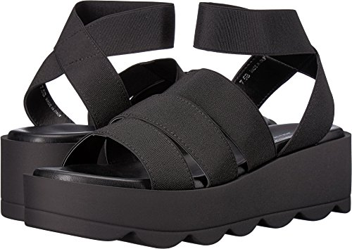 Donald J Pliner Women's Lanna Black 6 M US