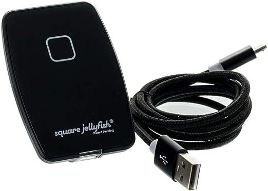 Amazon.com: Cargador inalámbrico y accesorios para el hogar ...