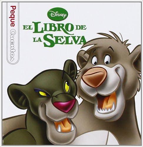 El Libro De La Selva. Pequecuentos por Disney epub