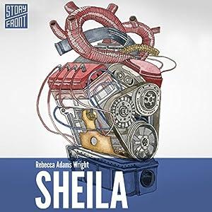 Sheila Audiobook