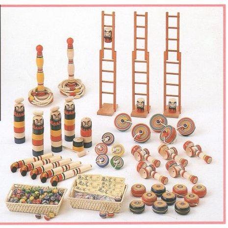 祭り くじ 昔ながらのおもちゃ  民芸玩具プレゼント Aセット 50人用