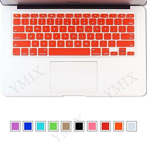 YMIX Silicone Keyboard Protective Wireless