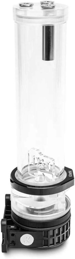 EKWB EK-Quantum Kinetic TBE 300 D5 PWM Pump-Reservoir Combo, D-RGB, Plexi