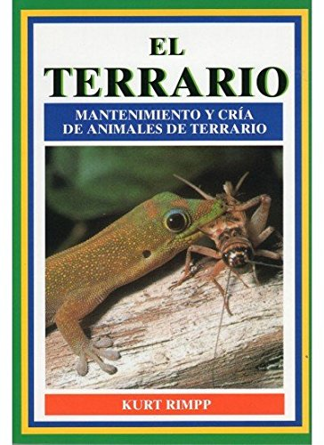 El Terrario (Spanish Edition) by Omega
