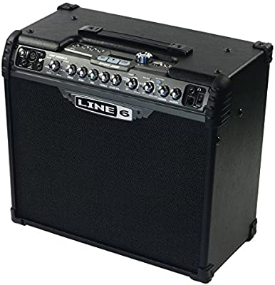 Line 6 Spider Jam 75 - Amplificador: Amazon.es: Instrumentos musicales
