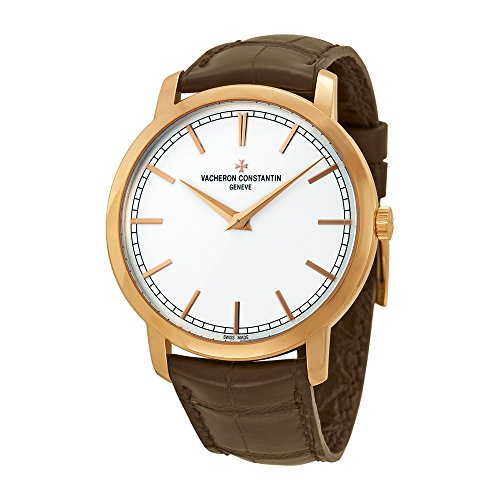 vacheron-constantin-rg-patrimony-traditionnelle-automatic-silver-dial-brown-leather-mens-watch-43075