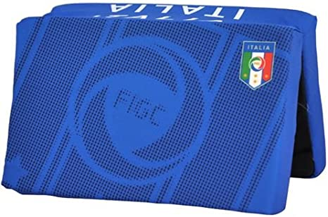 Cuscini Da Stadio.Cuscino Da Stadio Blu Italia Amazon It Sport E Tempo Libero