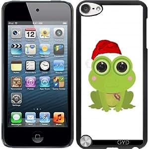 Funda para Ipod Touch 5 - Rana De La Navidad by Adamzworld