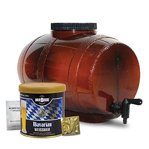lbk beer kit - 2