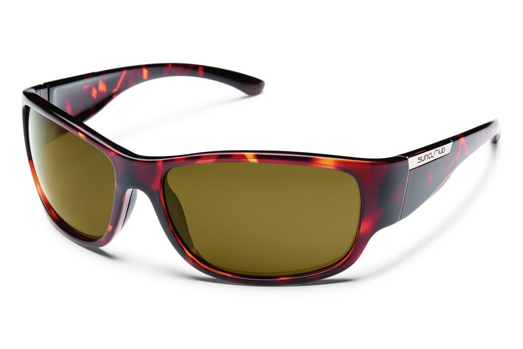 f3bb94a3d8 Amazon.com   Suncloud Convoy Polarized Sunglass with Polycarbonate Lens