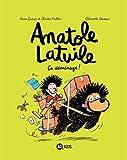 """Afficher """"Anatole Latuile n° 9 Ca démanage !"""""""