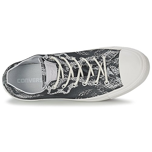 Bianco As Fancy Mandrini Can Converse Hi 542525c Nero RxptqgAv