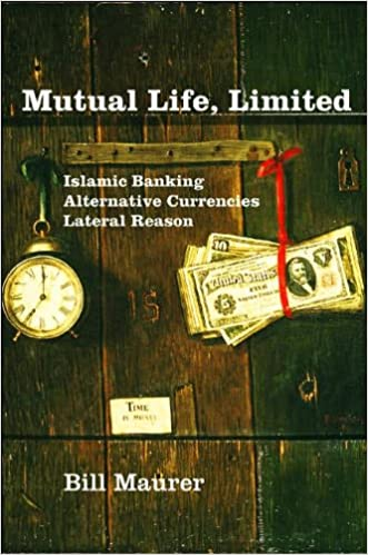 Book Mutual Life, Limited (text only) by B.Maurer