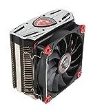 MSI CPU Cooler, Silver/Black (Core Frozr L) (MSI Core Frozr L)