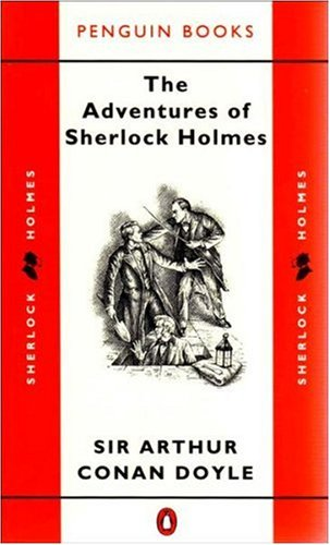 The Adventures Of Sherlock Holmes  Classic Crime