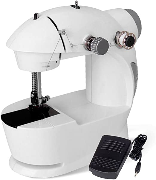 Maquina coser mini: Amazon.es: Hogar