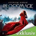 Bloodmage (Tage des Krieges 2) Hörbuch von Stephen Aryan Gesprochen von: Thomas Schmuckert