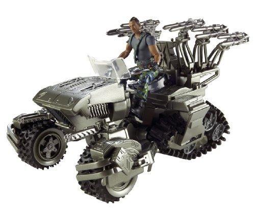 James Cameron's Avatar RDA Combat Grinder - International Cameron