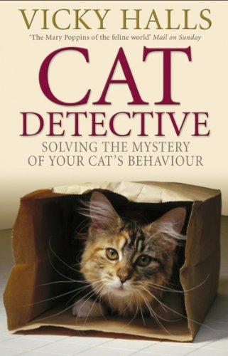 B.E.S.T CAT DETECTIVE W.O.R.D