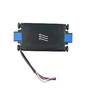 QUETTERLEE Replacement NEW Cooling Fan for HP DL320E G8 GEN8 DL320 G8 GEN8 675449-001 675449-002 686664-001 732638-001 Cooler Fan