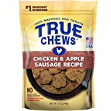 True Chews Premium Chicken and Apple Sizzlers for Pets
