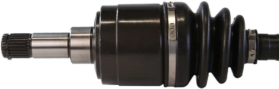 Auto Shack DSK2106 Front Driver Side CV Axle Shaft