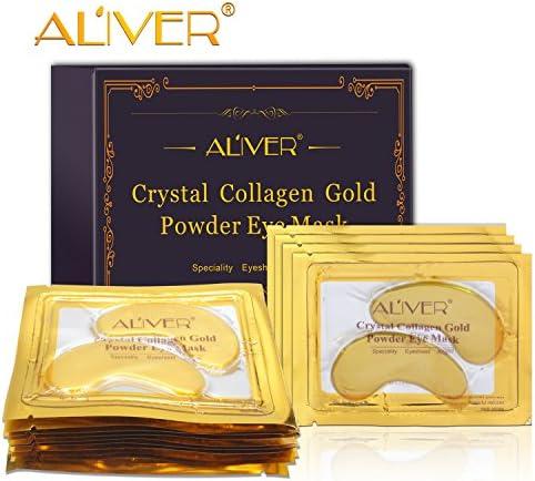 ZZLM Eye Mask Hyaluronic Anti Wrinkle product image