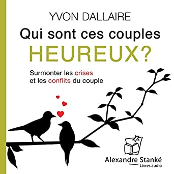Amazon Com Qui Sont Ces Couples Heureux Audible Audio