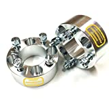 Summit Performance 2.5'' Yamaha Golf Cart Wheel Spacers 2.5'' Yam Ng+