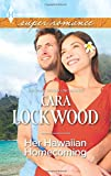Her Hawaiian Homecoming (Harlequin Large Print Super Romance)