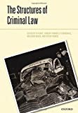 img - for The Structures of Criminal Law (Criminalization) book / textbook / text book