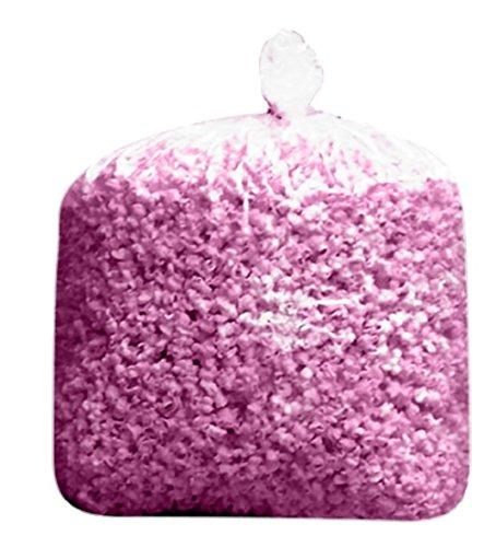 Bulk Purple Mardi Gras Popcorn Birthday Large Bulk Party Bag (175 Cups per Case) (Purple Popcorn)