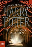"Afficher ""Harry Potter n° 2<br /> Harry Potter et la chambre des secrets"""