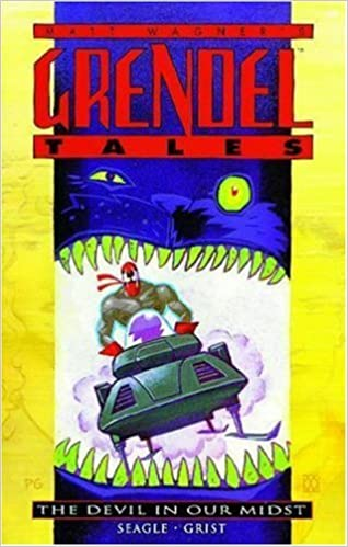 Grendel Tales: Devil in Our Midst by Steven T. Seagle (1998-05-05)