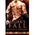 Rydak's Fall (A World Beyond Book 5)