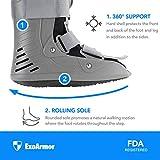ExoArmor Ultralight Walking Boot for Ankle