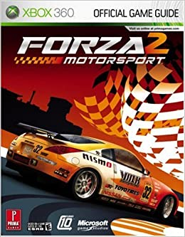Book Forza Motorsports 2: The Official Strategy Guide (Prima Official Game Guides)