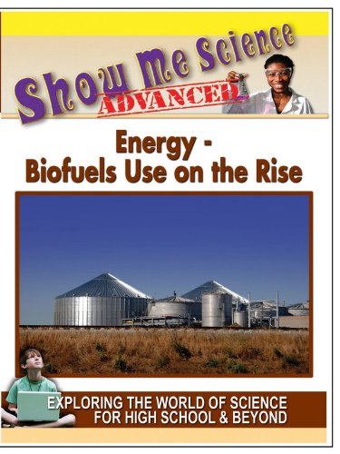 Energy   Biofuels Use On The Rise