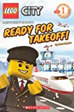 Ready for Takeoff!, Scholastic, Inc. Staff, 0606150579