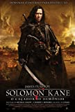 Solomon Kane - Extended Preview
