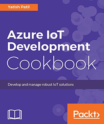 16 Best IOT Development Books of All Time - BookAuthority
