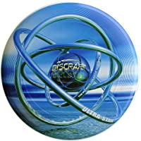 New Games - Frisbeesport - Disco driver